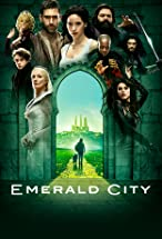 Primary image for Emerald City