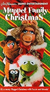 A Muppet Family Christmas Kirk R. Thatcher