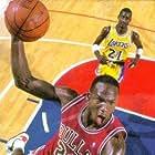 Michael Jordan in Michael Jordan: Come Fly with Me (1989)