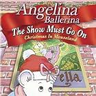 Angelina Ballerina: The Show Must Go On (2002)
