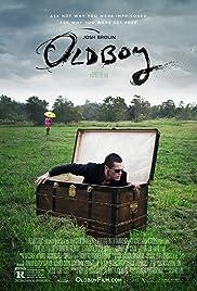 Download Oldboy (2013) Movie