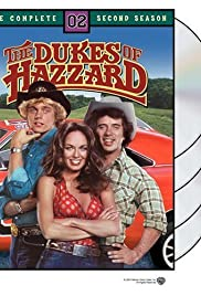 Hazzard Connection Poster
