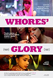 Whores' Glory Poster