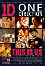 Liam Payne, Harry Styles, Zayn Malik, Niall Horan, One Direction, and Louis Tomlinson in One Direction: This Is Us (2013)