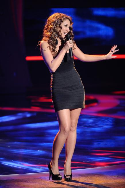 reinhart idol Haley american