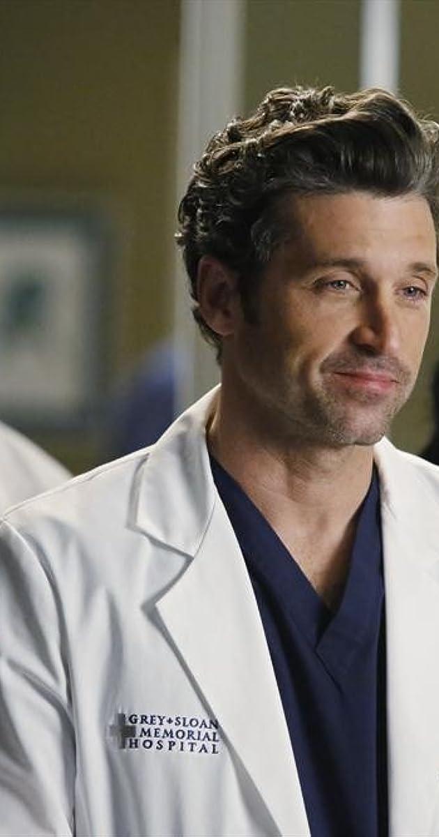 Greys Anatomy Go It Alone Tv Episode 2014 Imdb