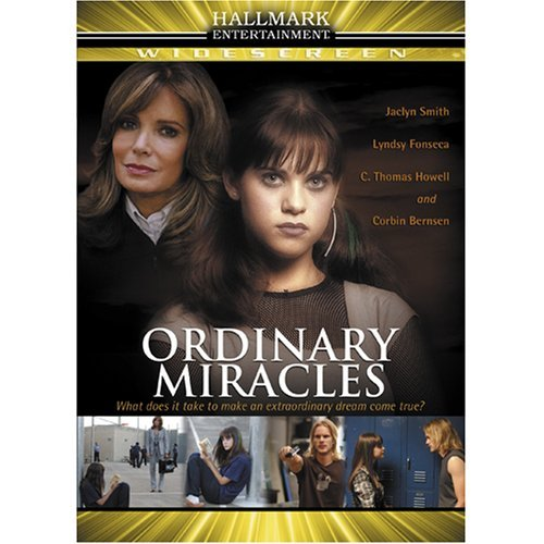 Jaclyn Smith and Lyndsy Fonseca in Ordinary Miracles (2005)