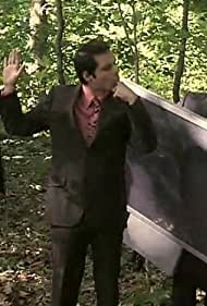 Michael Ian Black, Michael Showalter, and David Wain in Stella (2005)