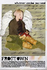 Frogtown Poster