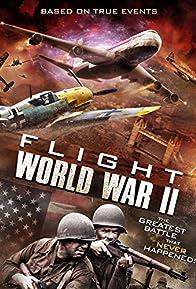 Primary photo for Flight World War II