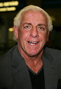 Primary photo for Ric Flair