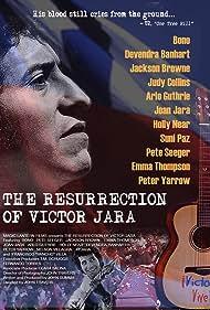 Víctor Jara in The Resurrection of Victor Jara (2015)