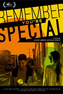 Movie clips online watching Remember You're Special by [QHD]