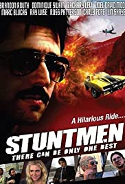 Stuntmen (2009) Poster - Movie Forum, Cast, Reviews