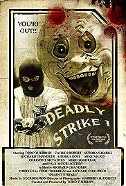 Deadly Strike 1 Poster