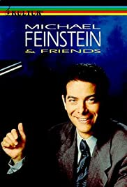 Michael Feinstein & Friends Poster