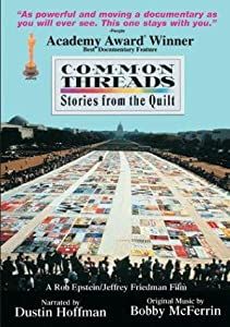 Common Threads: Stories from the Quilt USA