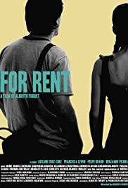 For Rent Poster
