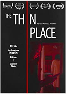 English movie video clip download The Thin Place by none [UHD]