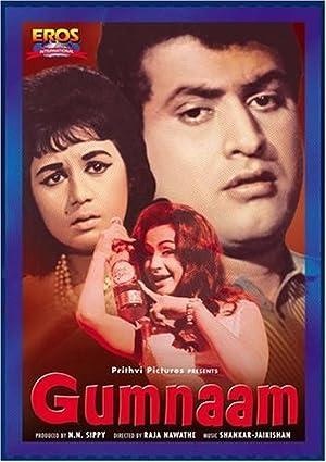 Manoj Kumar Gumnaam Movie
