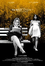 The Bench: Chapter Seven - Grace and Mary Poster