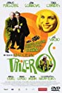 Trileros (2003) Poster