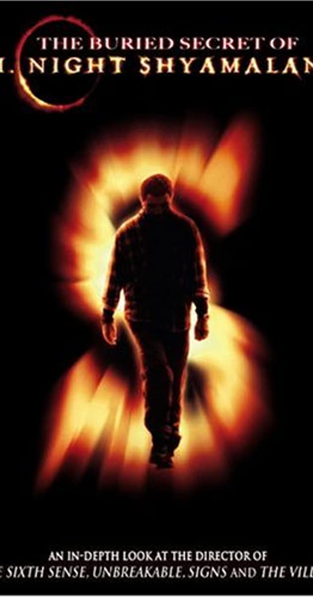 the buried secret of m night shyamalan tv movie 2004 imdb