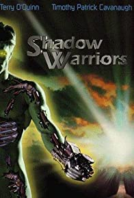 Primary photo for Shadow Warriors