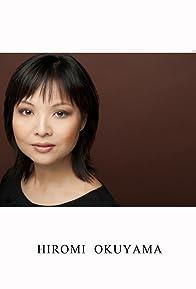 Primary photo for Hiromi Okuyama