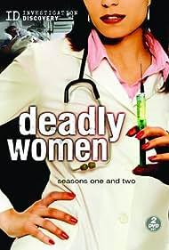 Deadly Women (2008)