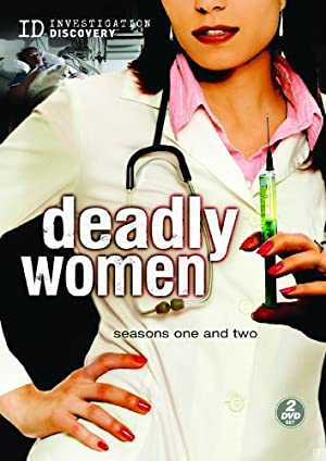 Where to stream Deadly Women
