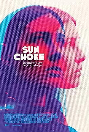 Sun Choke film Poster