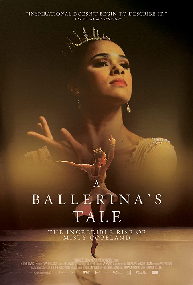 A Ballerinas Tale (2015) BluRay Direct Download