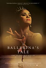 Primary photo for A Ballerina's Tale