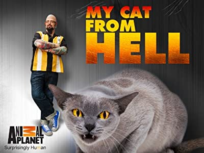 My Cat from Hell - Love Bites