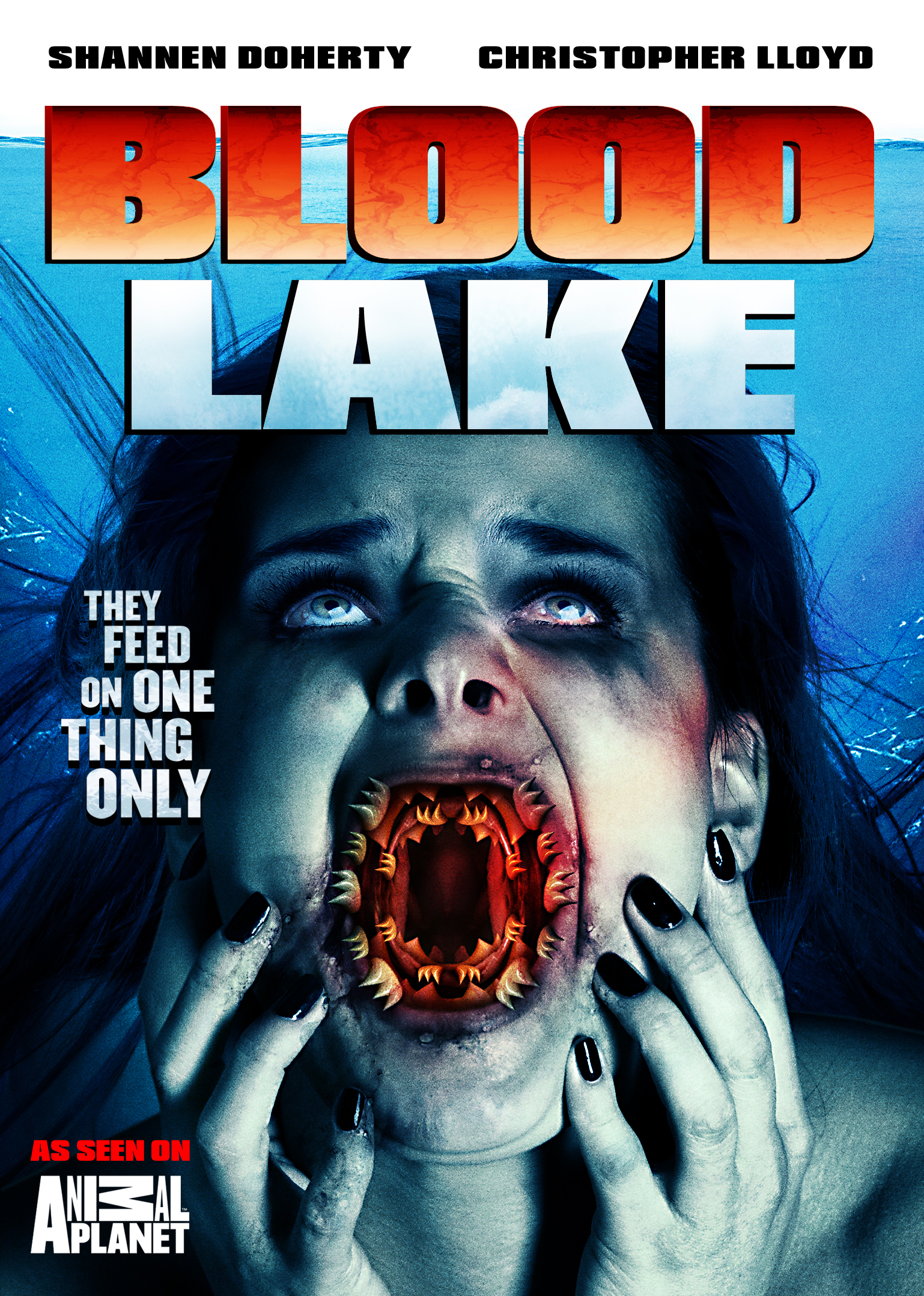 blood lake attack full movie free download