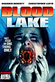 Primary photo for Blood Lake: Attack of the Killer Lampreys