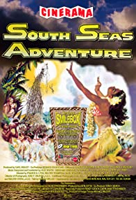 Primary photo for South Seas Adventure
