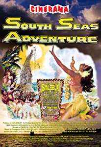 South Seas Adventure USA