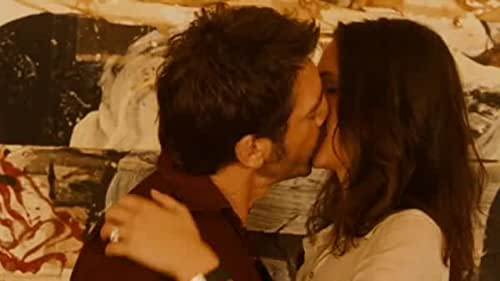 This is the UK theatrical trailer for Vicky Cristina Barcelona.