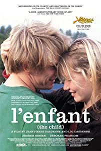 Adult downloads movies L'enfant by Cristian Mungiu [flv]