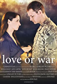 Primary photo for Love or War