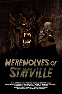 Movies dvd downloads Werewolves of Stayville [480x640]