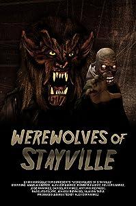 imovie hd downloads Werewolves of Stayville [avi]
