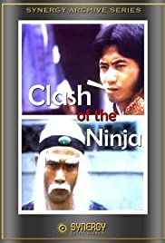 Clash of the Ninjas Poster