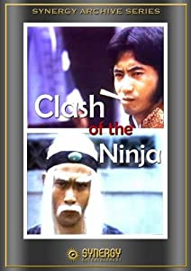 Clash of the Ninjas