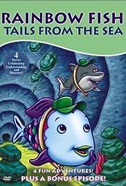 One Fish's Treasure Poster