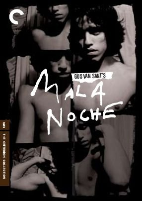 Doug Cooeyate in Mala Noche (1986)