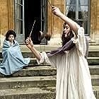Marie Féret and David Moreau in Nannerl, la soeur de Mozart (2010)