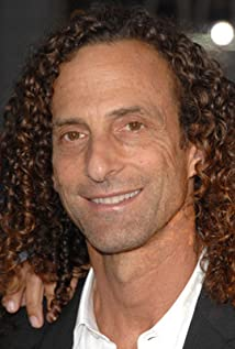 Kenny G Picture